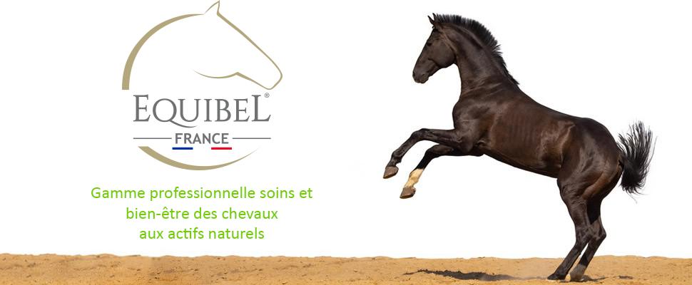 Equibel - Marque Française - Toilettage Chevaux